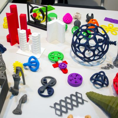 3D-printed-objects